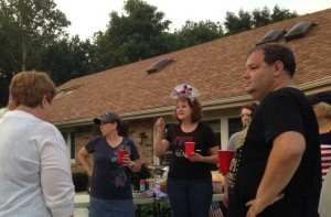 2015 07 04 4th of July Weekend Pre-Fireworks Group (2)