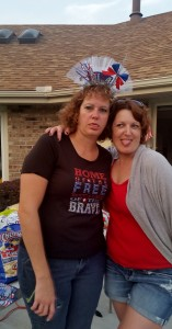 2015 07 04 4th of July Weekend Pre-Fireworks Sisters (1)