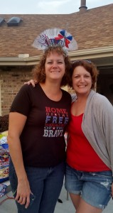 2015 07 04 4th of July Weekend Pre-Fireworks Sisters (2)