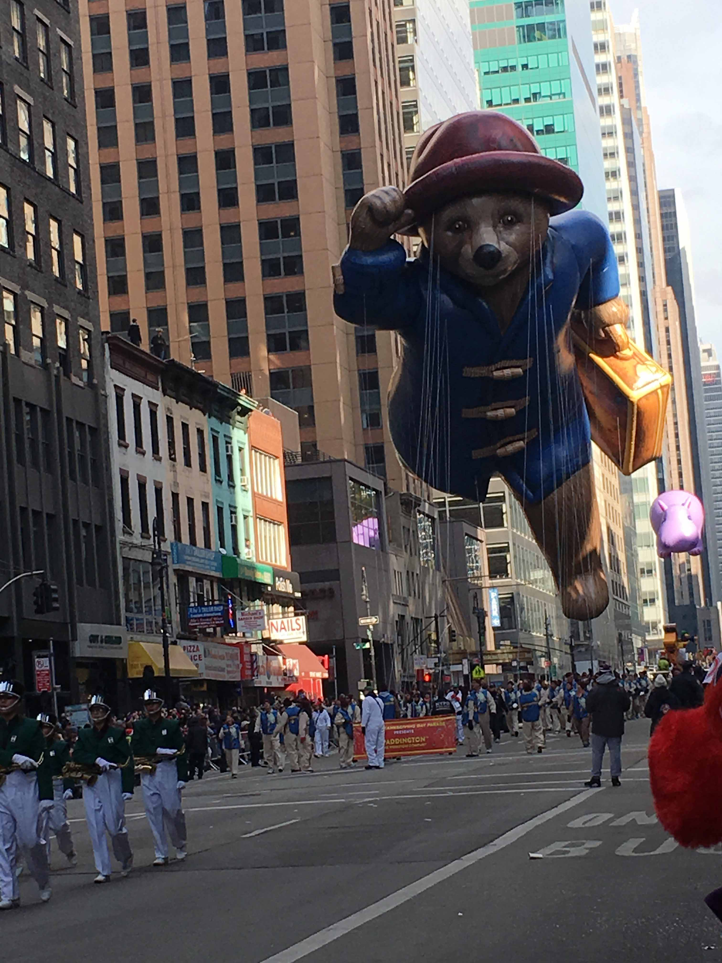 2015 11 26 New York Macy S Thanksgiving Day Parade