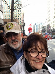 2015 11 26 New York Macy's Thanksgiving Day Parade Fred Lupe