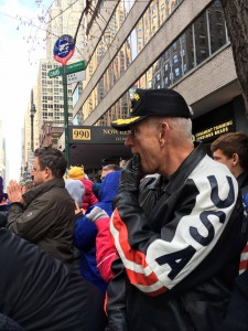 2015 11 26 New York Macy's Thanksgiving Day Parade Steve