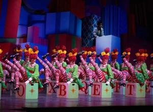 2015 11 26 New York Radio City Music Hall Christmas Spectacula Dolls