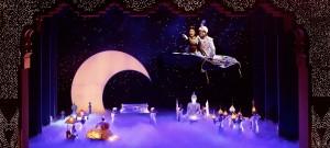 2015 11 27 New York Aladdin Flying Capet