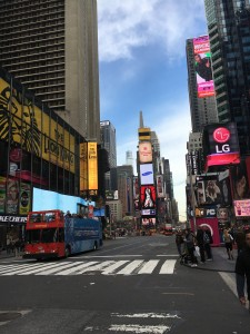 2015 11 27 New York Time Square