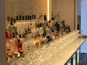 2015 11 30 NCL Breakaway E Caribbean Shakers Cocktail Bar Martini Tasting (2)