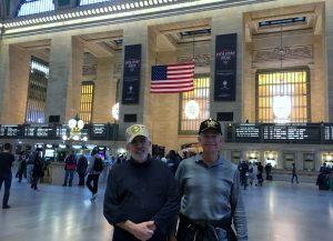 2015 11 27 New York Grand Central Station Fred Steve