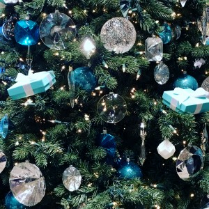 2015 12 11 New York Tiffany & Co Christmas Tree 2