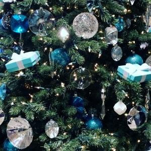 2015 12 11 New York Tiffany & Co Christmas Tree 2