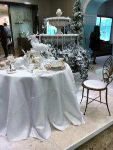 2015 12 11 New York Tiffany & Co Store Display