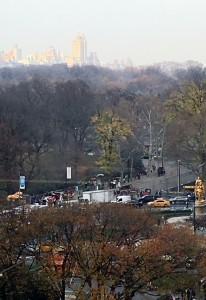 2015 12 11 New York Tiffany & Co View Central Park 2